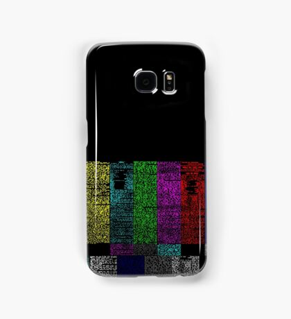 there's a reason it's called programming Samsung Galaxy Case/Skin