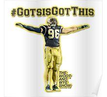 #GotsisGotThis Poster