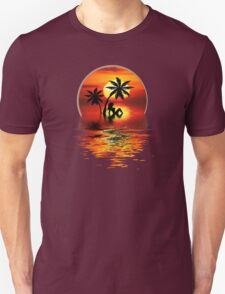 SUNSET HOLIDAYS T-Shirt