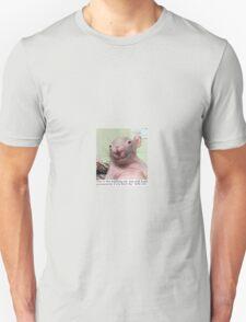 Hello Rato T-Shirt