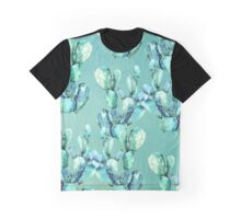 sabers tropical  Graphic T-Shirt