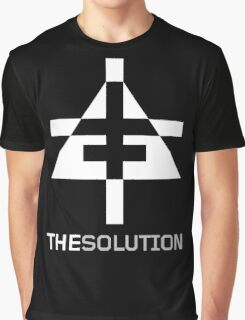 Origins - The Solution Graphic T-Shirt