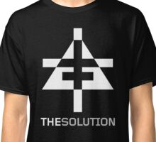 Origins - The Solution Classic T-Shirt