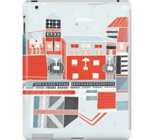 Remember The Day iPad Case/Skin