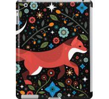 Flame Fox  iPad Case/Skin