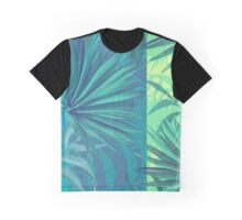 soft tropic  Graphic T-Shirt