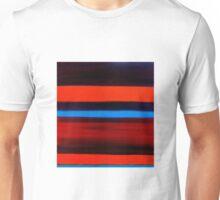 Layered Time Unisex T-Shirt