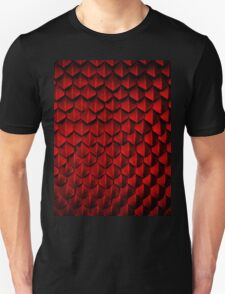How To Train Your Dragon Hookfang Dragon Scales Unisex T-Shirt