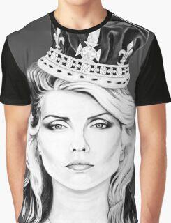 Debbie Harry Graphic T-Shirt