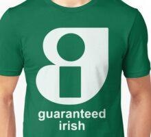 Guaranteed Ireland Unisex T-Shirt