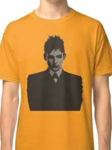 Penguin portait - Gotham Classic T-Shirt