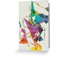 Halcyon Greeting Card