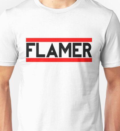 Flamer Unisex T-Shirt