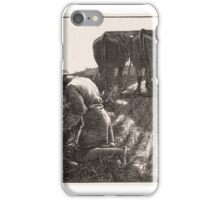 The Hidden Treasure, published iPhone Case/Skin