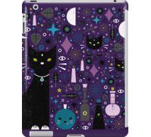 Halloween Kittens  iPad Case/Skin