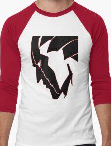 Kenpachi zaraki Men's Baseball ¾ T-Shirt