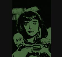 Jessica Jones in action Unisex T-Shirt