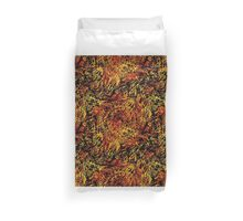 Abstract background 13 Duvet Cover