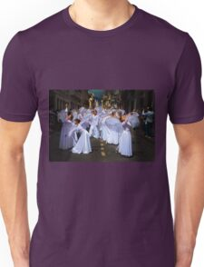 Angels Of The Morning Unisex T-Shirt