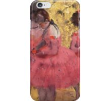 The River of Life', William Blake iPhone Case/Skin