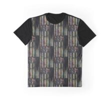 Irving Bros. *86* Sydney Graphic T-Shirt