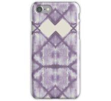 geometric water colours  iPhone Case/Skin