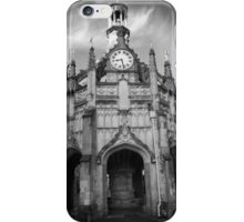 Chichester Cross iPhone Case/Skin