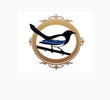 KJC Magpie logo Unisex T-Shirt