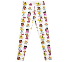 Princess Things Leggings