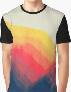 Sounds Of Distance Graphic T-Shirt