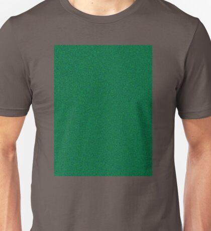 Green Distortion Unisex T-Shirt