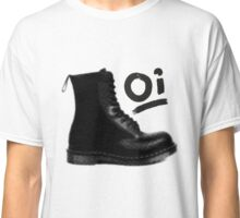 Give em the boot! Classic T-Shirt