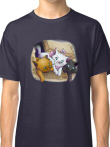 Baby Kitties Classic T-Shirt
