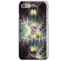inner flame iPhone Case/Skin