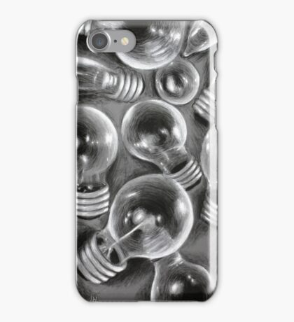 Electrical iPhone Case/Skin