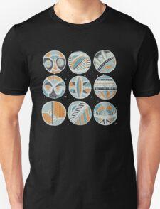 Rings Of Memory Unisex T-Shirt