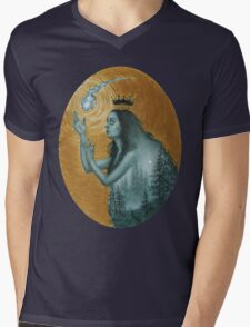 Within You Mens V-Neck T-Shirt