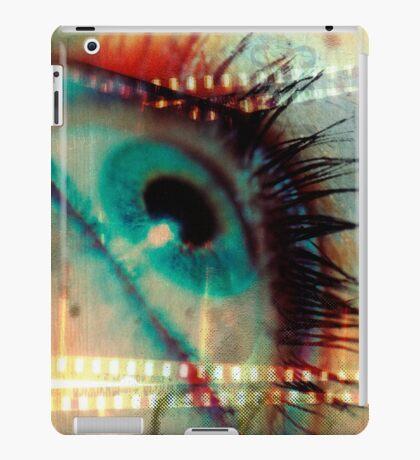 Movie iPad Case/Skin