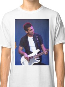 Mike Delizo, The Carnabys Classic T-Shirt