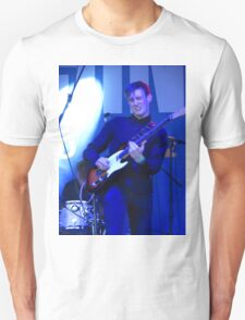 Frankie Connolly, The Carnabys Unisex T-Shirt