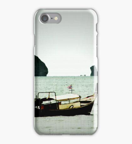 Low Season | Krabi, Thailand iPhone Case/Skin