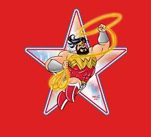 bulky hero! Unisex T-Shirt