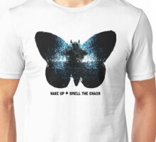wake up and smell the chaos Unisex T-Shirt