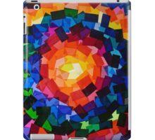 Kaleidoscope - the original iPad Case/Skin
