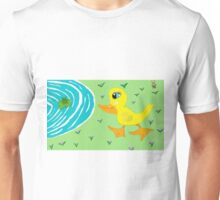Picadilly Duck Unisex T-Shirt