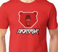 Thorbear logo with text Unisex T-Shirt