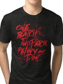 Penny & Dime Tri-blend T-Shirt