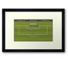 CCup 2011 Framed Print