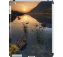 The Morning Light iPad Case/Skin