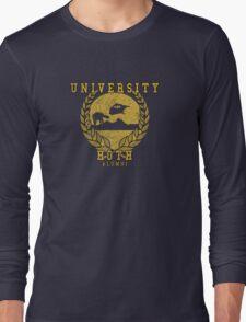 Hoth University Alumni Long Sleeve T-Shirt